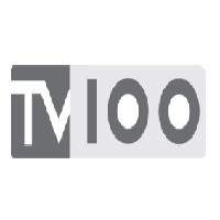 Émission de télévision «Πάρτε Θέση» présentée par la journaliste Christina Kanataki, chaîne «TV100» le 7 juin 2017