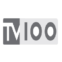 """TV Show «Πάρτε Θέση» hosted by the journalist Christina Kanataki, Channel """"TV100"""" June 7th,  2017"""